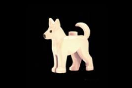 Hugo Lé Dog