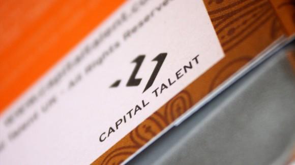 Capital Talent