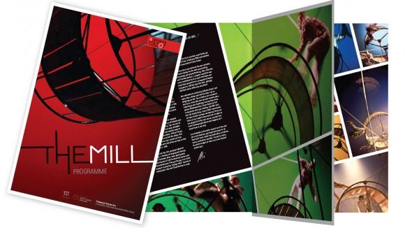Ockham's Razor - The Mill