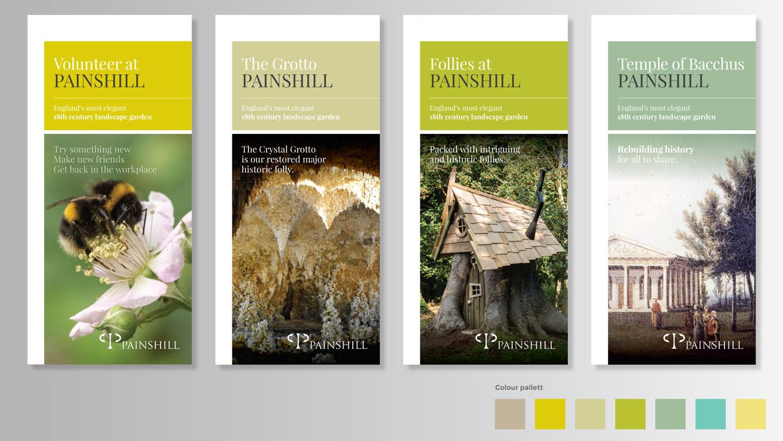 Literature design