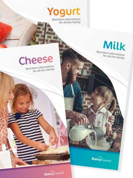 Consumer factsheet re-design