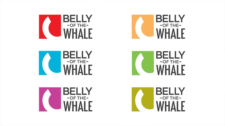 logo colour alternatives