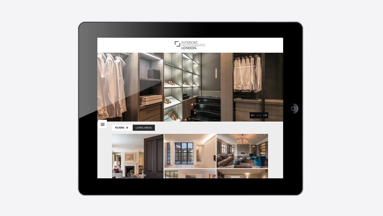 web design optimising images