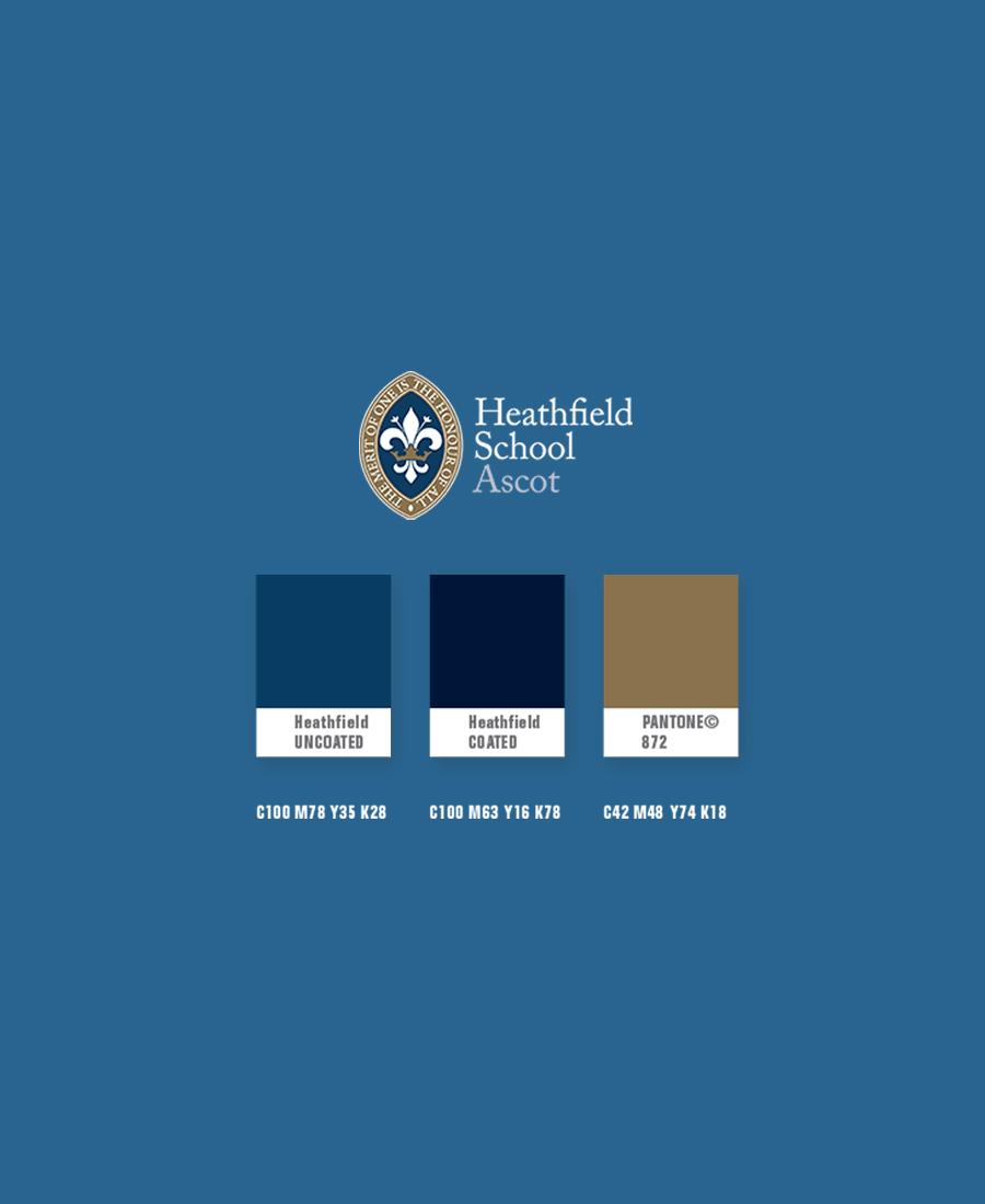 Design for Print Healthfield