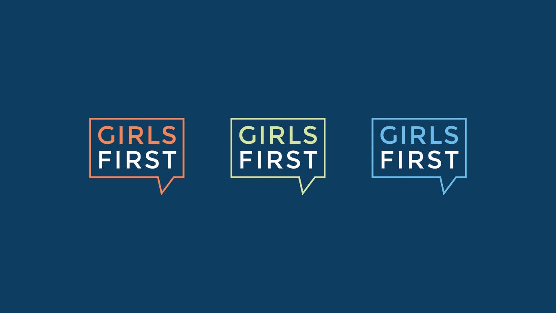 school brand identity Campaign logo