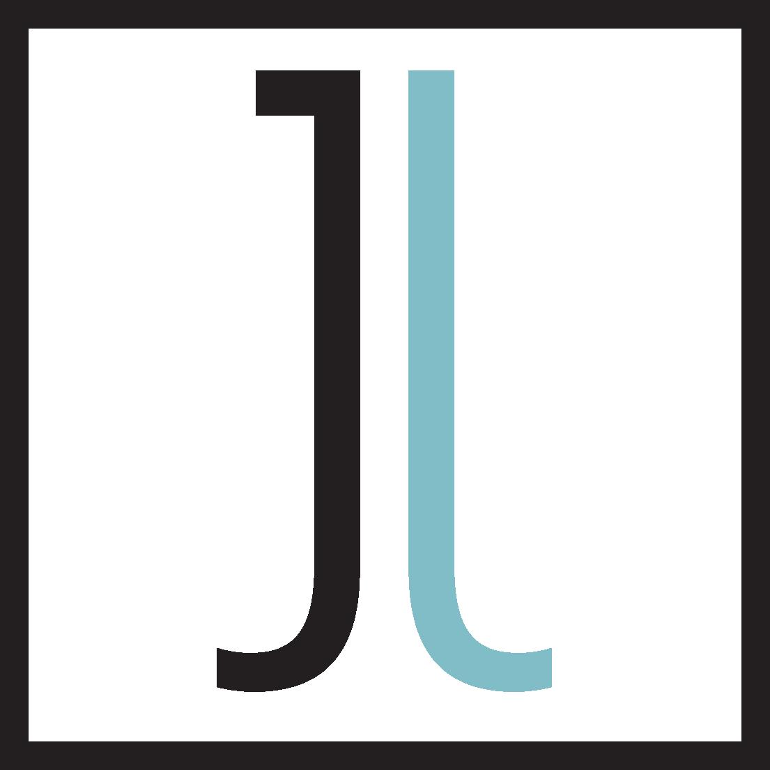 Fashion brand design monogram