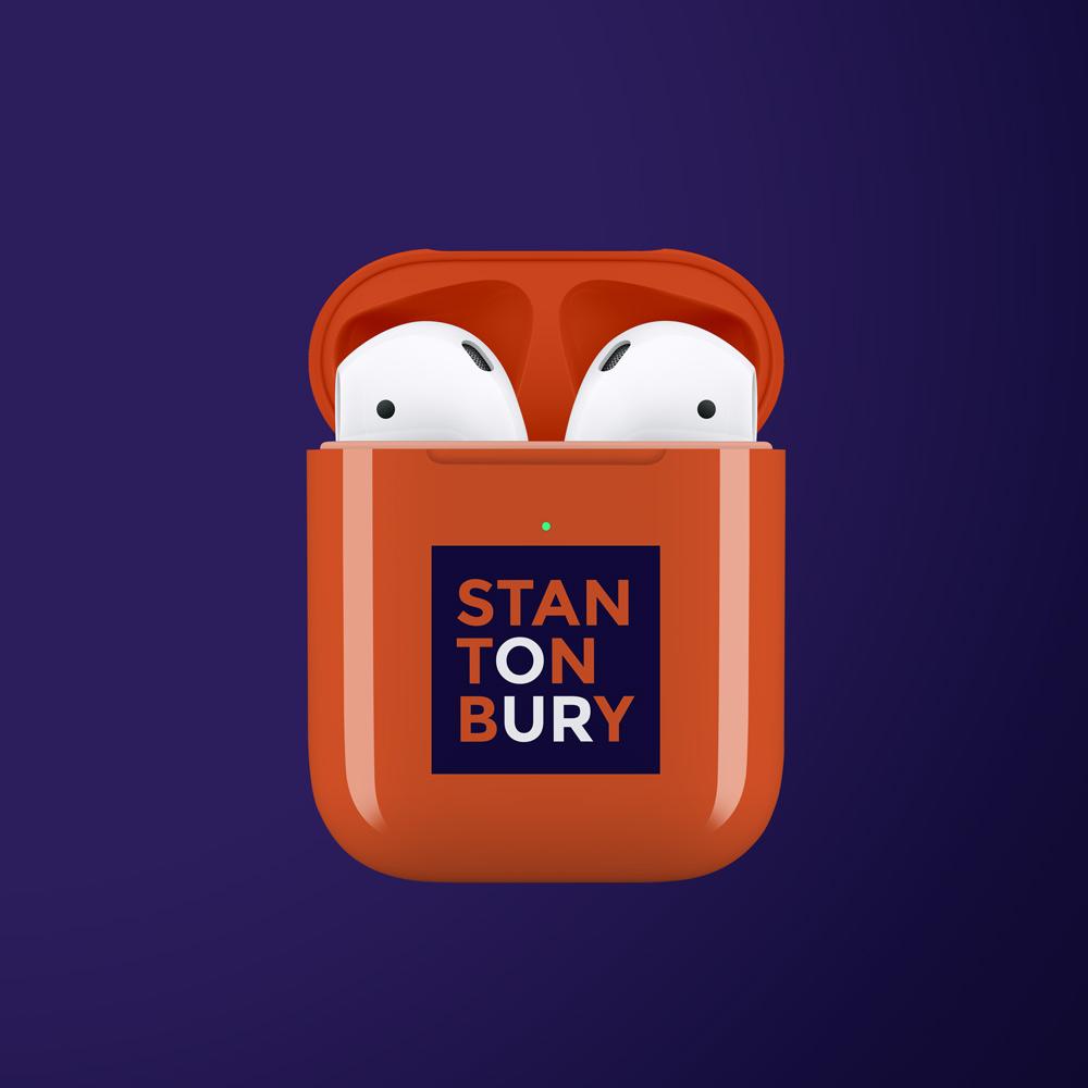 Community campaign identity